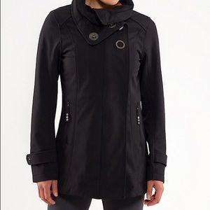 Lululemon Audrey jacket